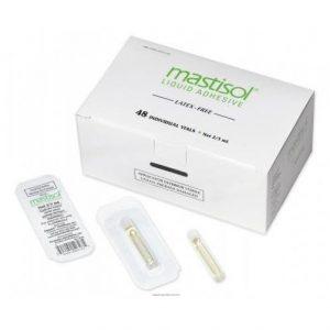 mastisol liquid glue
