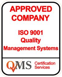 Flo Medical ISO 9001