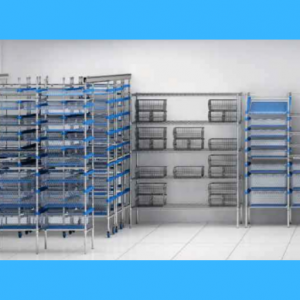 Medical Storage efficiency linked to increased patient safety
